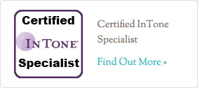 I am a Certified InTone Specialist Who Treats Female Urinary Incontinence with InTone