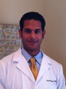 Dr. Fazil Mohamed